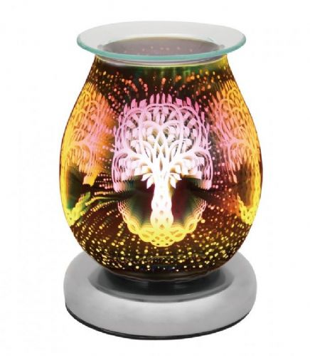 DESIRE AROMA LAMP TREE OF LIFE LP45489